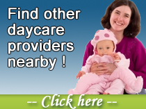 Daycare in Moreno Valley